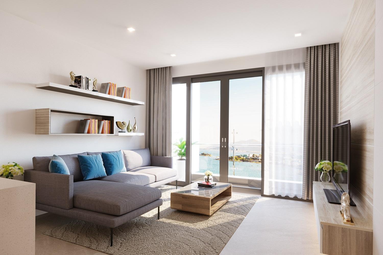livingroom view 1